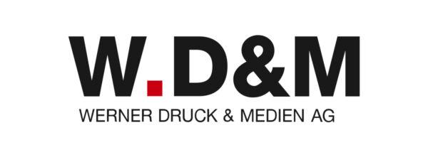 Werner Druck · Kranzpartner, Eidgenössisches Schwing- und Älplerfest 2022 Pratteln im Baselbiet