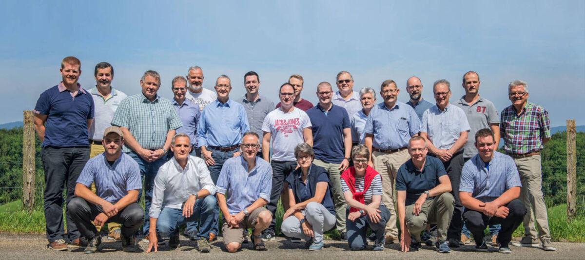 Organisation    | Eidgenössisches Schwing- und Älplerfest Pratteln im Baselbiet | ESAF 2022