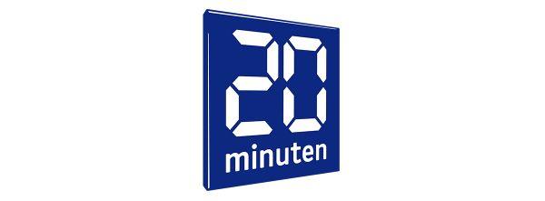 Medienpartner 20 Minuten, Eidgenössisches Schwing- und Älplerfest 2022 Pratteln im Baselbiet