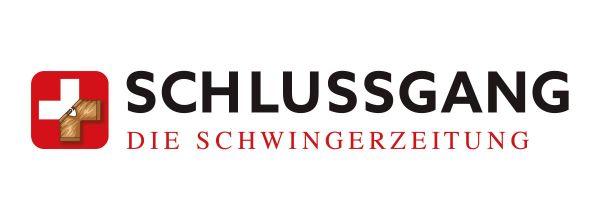 Medienpartner Schlussgang, Eidgenössisches Schwing- und Älplerfest 2022 Pratteln im Baselbiet