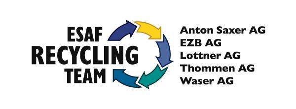 ESAF Recyling Team Kranzpartner, Eidgenössisches Schwing- und Älplerfest 2022 Pratteln im Baselbiet